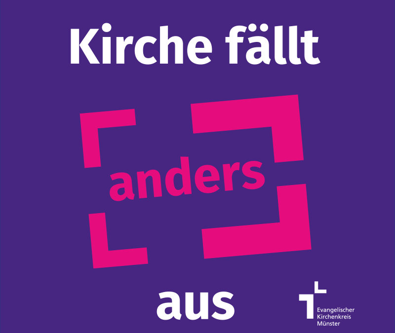 Evangelischer Kirchenkreis goes digital